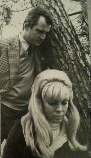 « Seuls Scarfiotti et la femme d'Amon restent silencieux et immobiles. » © DR (source : http://www.gpx.it).