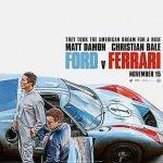 Ford v Ferrari, quand le rêve américain prend la piste
